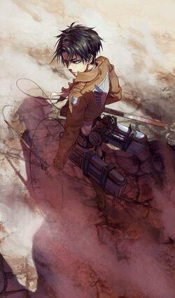 P.3 (Shingeki no Kyojin)
