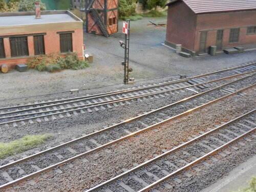 Salon Model Train Romilly S/Seine. (1)