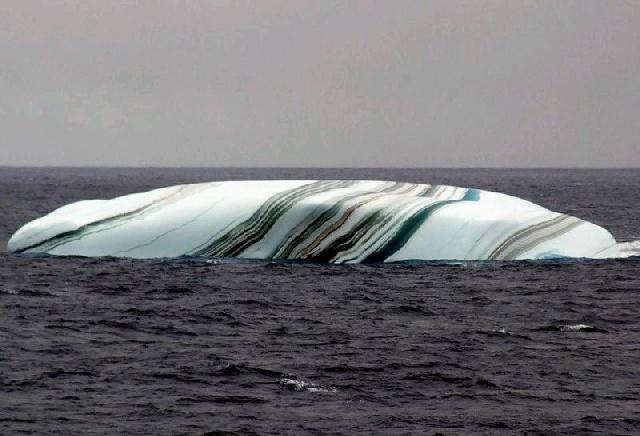 Iceberg : Quelques explications