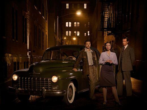 Serie TV - Agent Carter