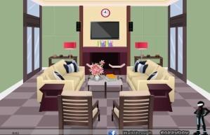 Pleasant room escape 2