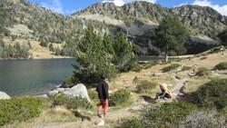 Petite balade au lac d'Aumar (Néouvielle - 65)
