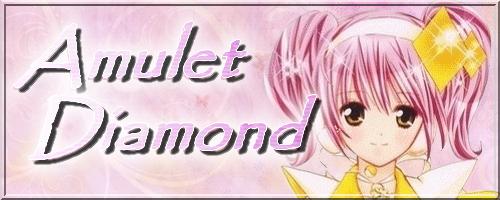 Signature Amulet Diamond