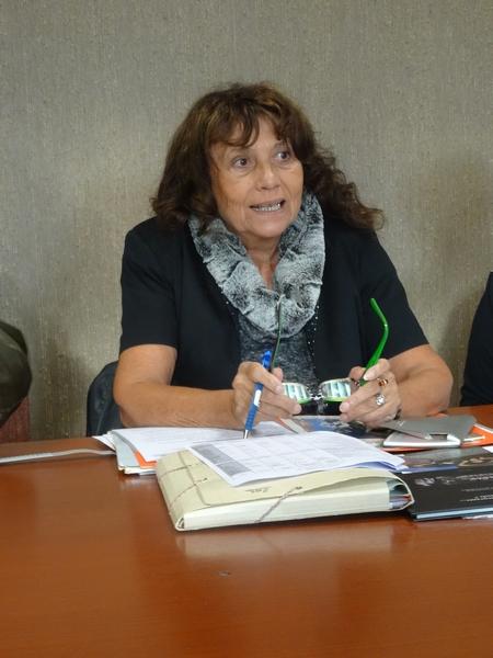 L'Assemblée Générale 2014 de Châtillon-Scènes