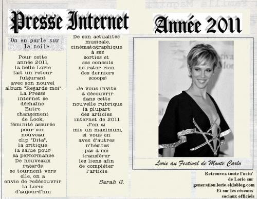 Presse (Internet)