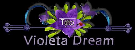 Violeta Dream