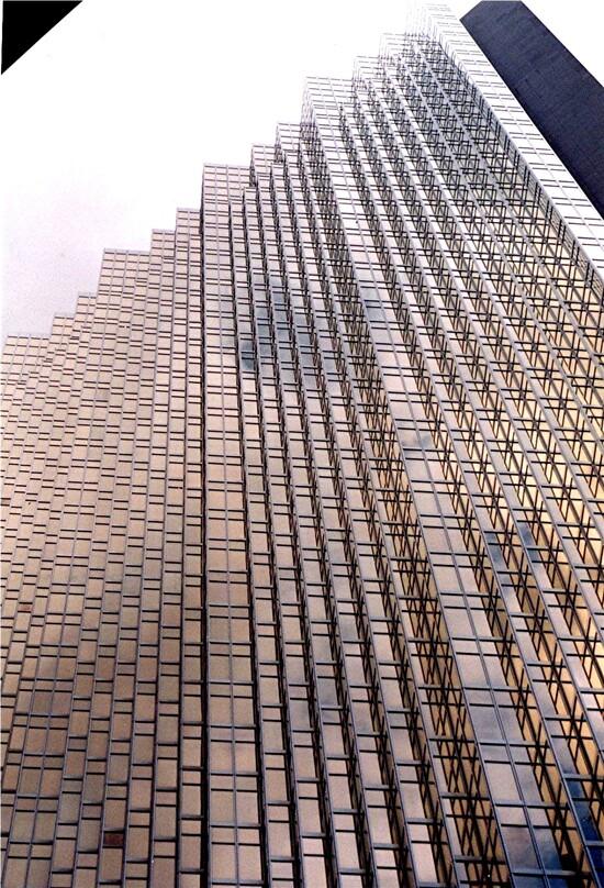 1-Canada - Toronto, la ville des gratte-ciel