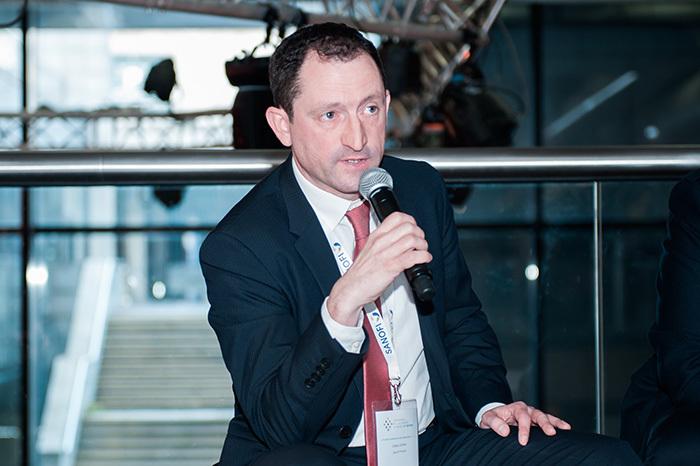 Gilles Litman, Trophées Santé Mobile 2016