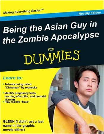 The Walking Dead Memes 10