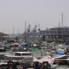 Le Port de La Spézia