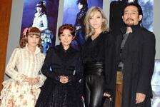 Natsumi Abe Dracula:The Musical 2013