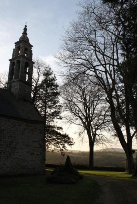 Chapelle de Kerluan