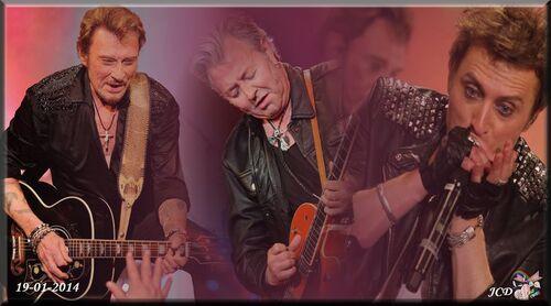Johnny - 2014