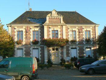 Le circuit de Condé-sur-Iton
