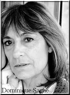 """"""" Juillet """" poème de Dominique Sagne"""