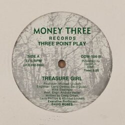 Three Point Play - Call Me Up