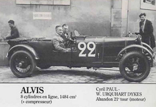 Cyril John Paul