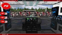 Team Honda Racing F1