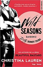 Wils Seasons tome 2- Dirty rowdy thing