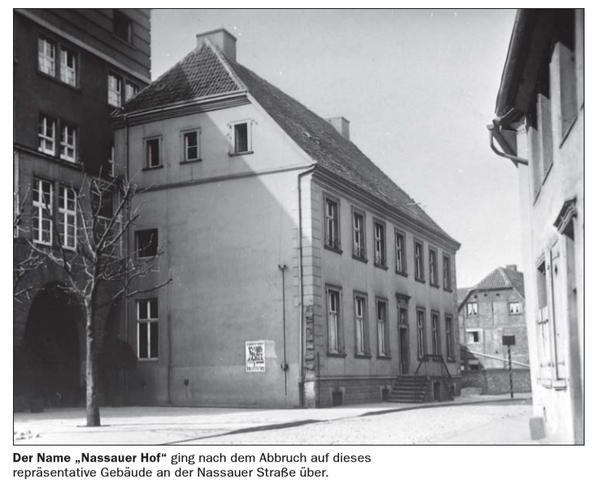 La ville de Hamm, en Westphalie, fut, il y a 225 ans, la capitale de la France !