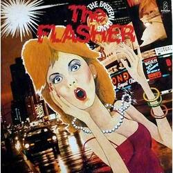 The Eastern Gang - The Flasher - Complete LP