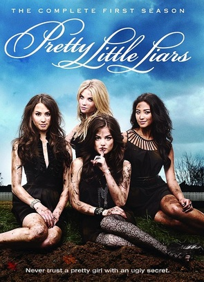 Pretty Little Liars, saison 1