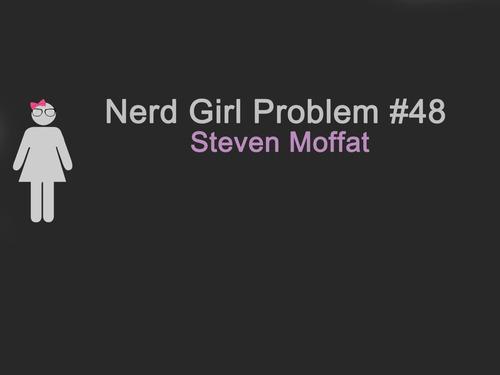 Monday : Nerd Girl Problem #48