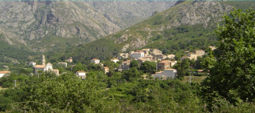 Haute-Corse - Costa