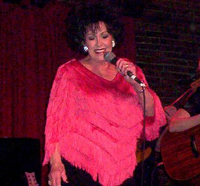 Wanda Jackson 2014