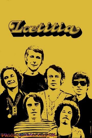 LAETITIA (1971)