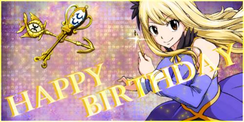 Cadeau de Aoi-chan-