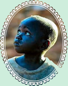 ENFANTS DU BURKINA FASO