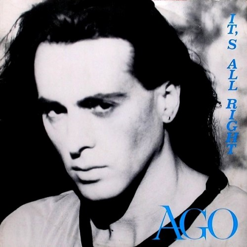 Ago - It's All Right (1988)
