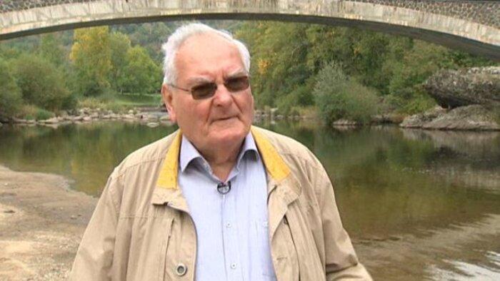 La Haute-Loire, source d'inspiration   pour le romancier Albert Ducloz  qui nous parle de deux de ses livres dont son témoignage sur la  guerre d'Algérie