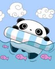 Top 10 des panda kawaii