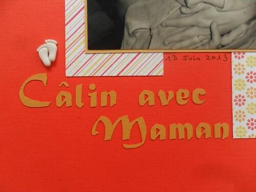 *** NP : Câlin avec Maman ***