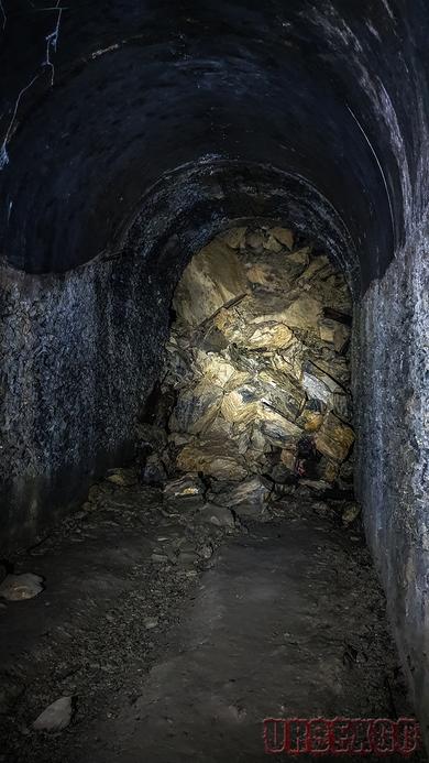 Bunker de l'entre deux mondes