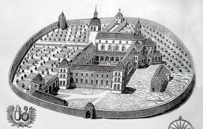 Vacances périgourdines : découverte de l'Abbaye de Souillac