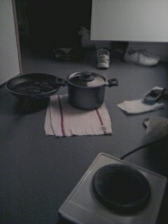 Faire une raclette dans 9 m² - Mode d'emploi