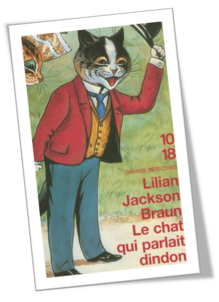Le chat qui parlait dindon