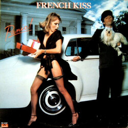 French Kiss - Panic - Complete LP