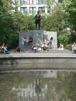 Augustus Saint Gaudens et les architectes