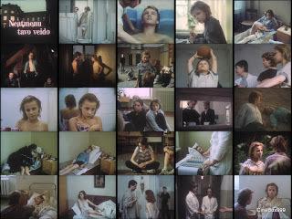 Neatmenu tavo veido / Ne pomnyu litsa tvoyevo. 1988.