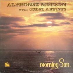 Alphonse Mouzon - Morning Sun - Complete LP