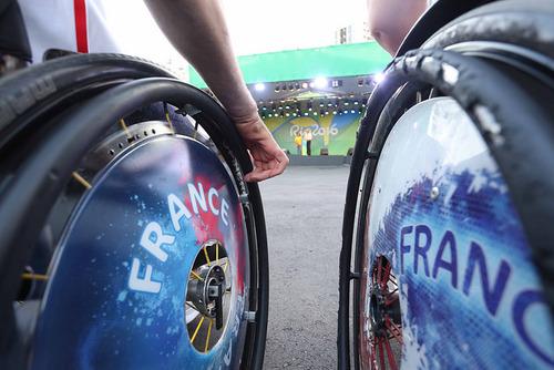 Rio:Partie 10:c'est fini-paralympique:Go !