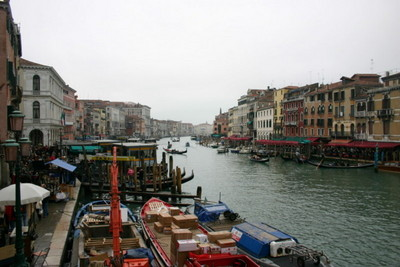 Blog de dyane :Traces de Vie, Le grand canal