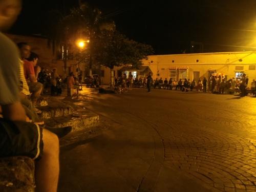 Cartagena, perle des Caraïbes