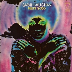 Sarah Vaughan - Feelin' Good - Complete LP