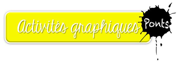 Graphisme - Ponts