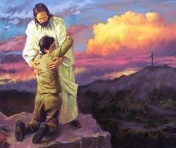jesus console